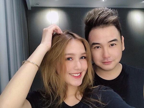 Phạm Trang hay còn gọi là Alice Phạm, sinh năm 2002. Cô nàng thường xuyên bị nhầm là gái Tây bởi vẻ đẹp cuốn hút của mình.