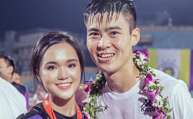 Bạn gái Duy Mạnh và nàng WAGs nổi tiếng nhất Malaysia: Ai đẹp hơn ai? 9