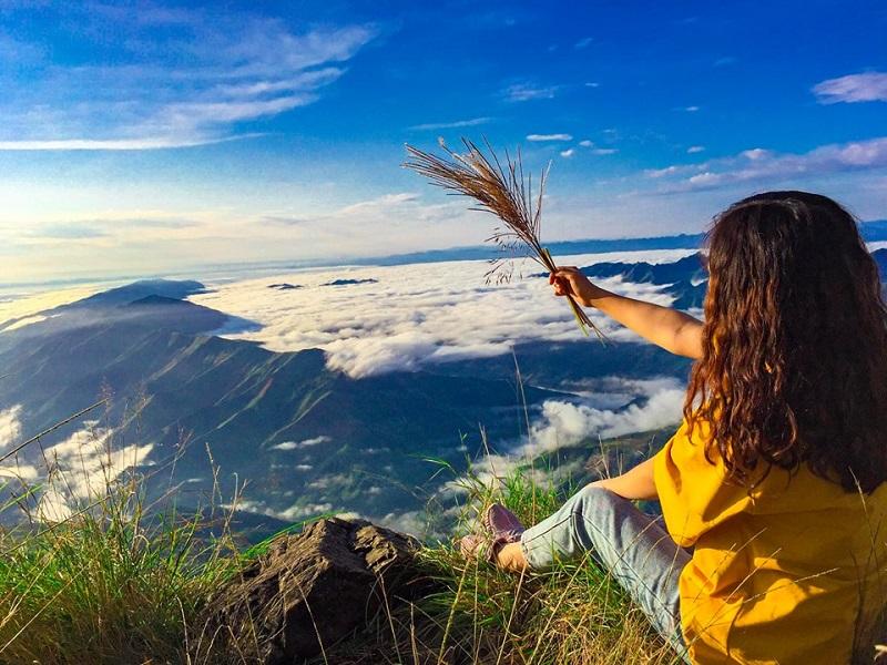 Đến thăm nơi đây và hòa mình vào thiên nhiên, bạn có thể quên đi hết mệt mỏi