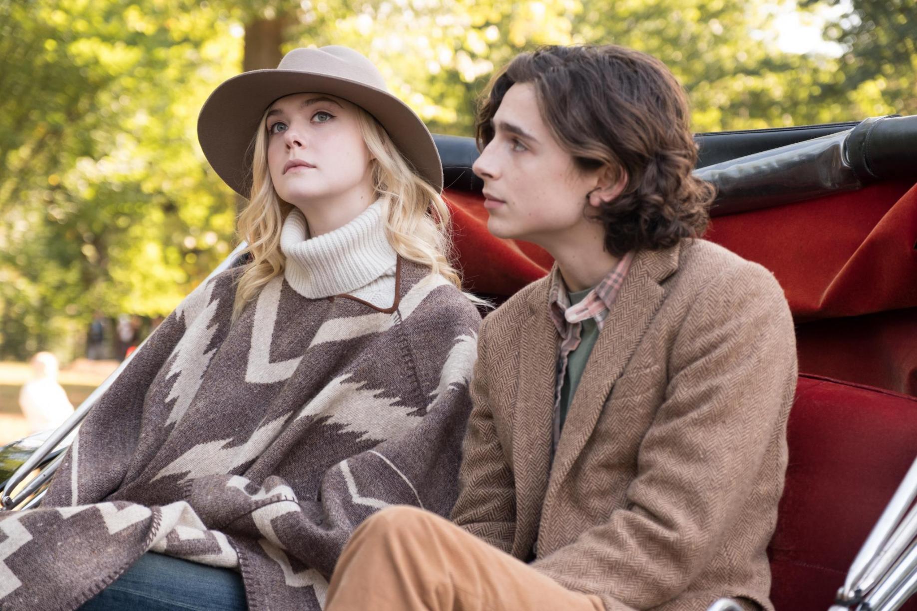 Những tác phẩm làm nên tượng đài của dòng phim tình cảm lãng mạn Woody Allen 7