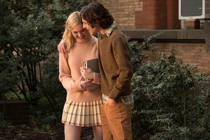 Những tác phẩm làm nên tượng đài của dòng phim tình cảm lãng mạn Woody Allen 6