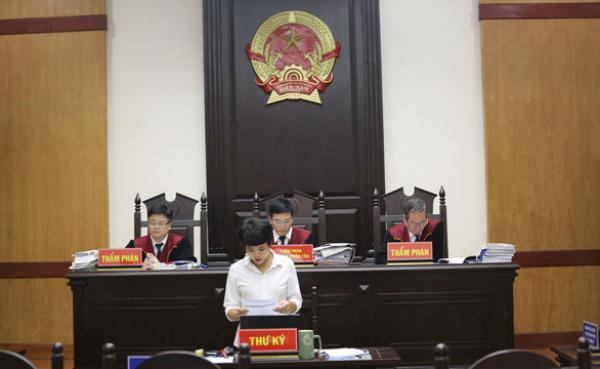Phiên tòa sáng nay đã thông qua đề nghị hoãn tòa của bên nguyên đơn - Công ty Tuần Châu.