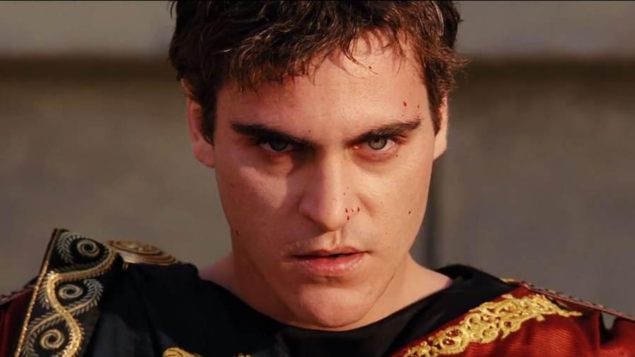 Joaquin Phoenix: 'Phượng hoàng'Hollywood vươn lên từ tro tàn 2