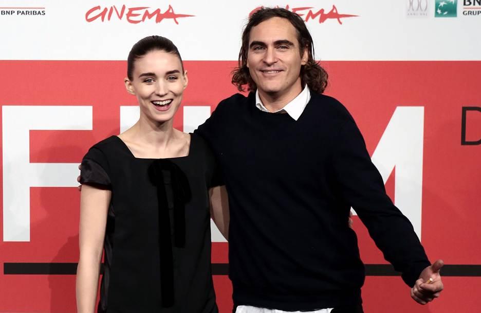 Joaquin Phoenix: 'Phượng hoàng'Hollywood vươn lên từ tro tàn 4