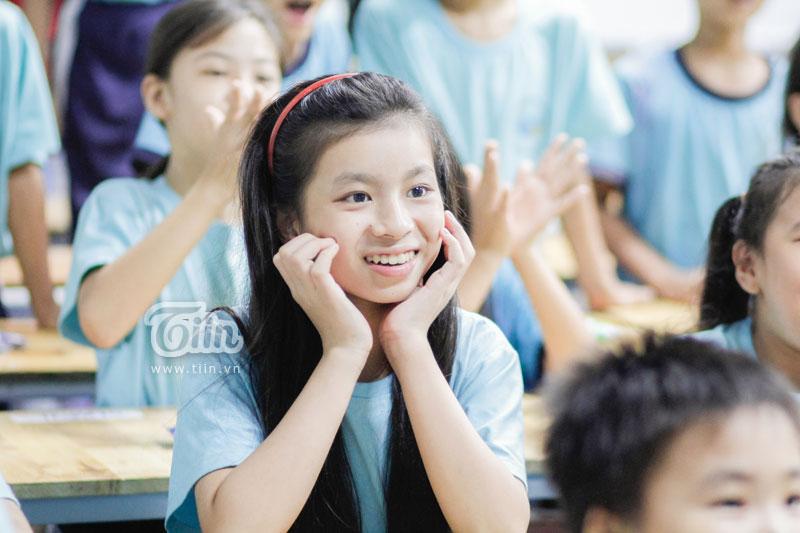 Sinh nhật cùng Tiin.vn: Những đứa trẻ 'đường phố' chưa một lần thổi nến, cắt bánh kem... 18