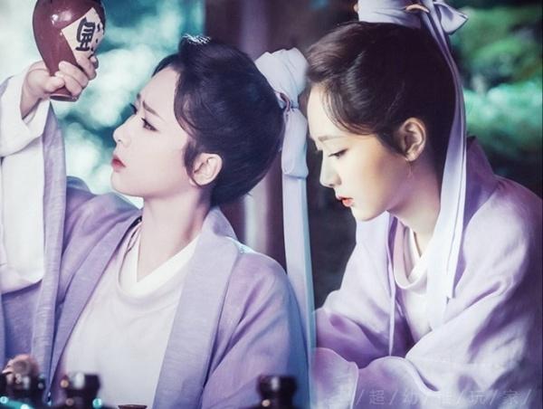 Drama xoay quanh 'Trâm Trung Lục': Hết 'cọ nhiệt' các sao nữ nổi tiếng đến Ngô Diệc Phàm đòi hủy quay 4
