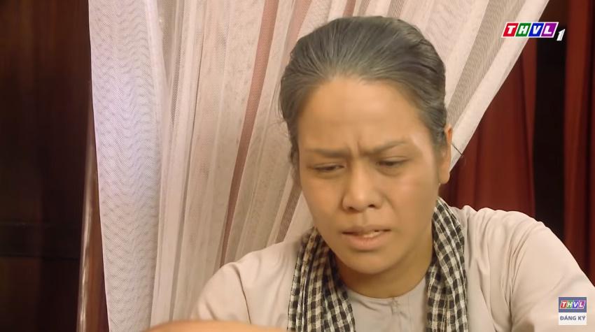'Tiếng sét trong mưa' tập 41: Thị Bình khóc nức nở hát ru con trai ngủ, liệu cậu Hai có thấy tuổi thơ ùa về? 3