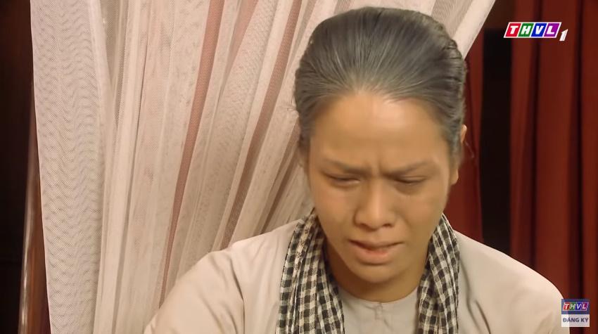 'Tiếng sét trong mưa' tập 41: Thị Bình khóc nức nở hát ru con trai ngủ, liệu cậu Hai có thấy tuổi thơ ùa về? 7