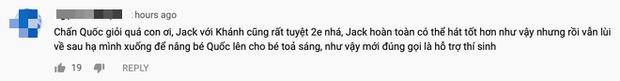 Hai màn support đầy tréo ngoe trong Giọng hát Việt nhí: Jack & K-ICM đưa thí sinh lên top 1 trending, Trúc Nhân chiếm trọn spotlight của các cháu 6