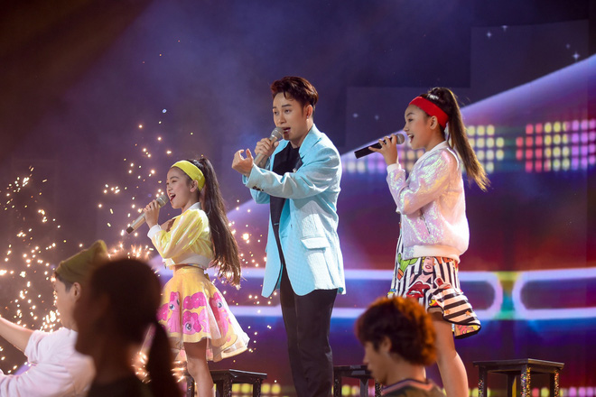 Hai màn support đầy tréo ngoe trong Giọng hát Việt nhí: Jack & K-ICM đưa thí sinh lên top 1 trending, Trúc Nhân chiếm trọn spotlight của các cháu 9