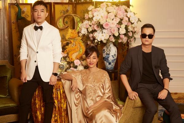 Dàn sao Việt trải nghiệm lối sống quý tộc của 'Gái già lắm chiêu 3' 6