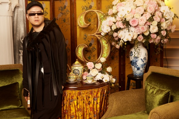 Dàn sao Việt trải nghiệm lối sống quý tộc của 'Gái già lắm chiêu 3' 7