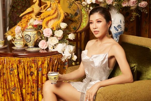 Ca sĩ Trang Pháp
