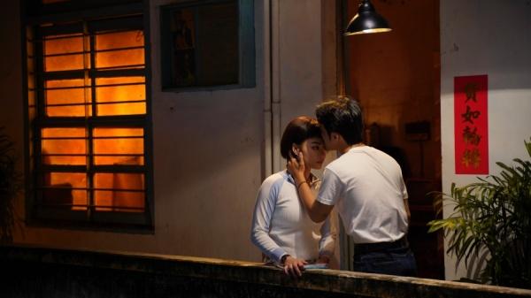Miu Lê tuyên bố 'cạnh mặt' Duy Khánh vì dám kể xấu bạn trước đám đông 2