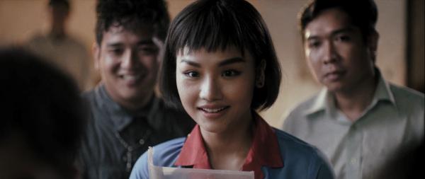 Miu Lê tuyên bố 'cạnh mặt' Duy Khánh vì dám kể xấu bạn trước đám đông 5