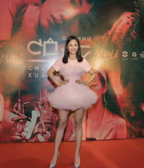 Miu Lê tuyên bố 'cạnh mặt' Duy Khánh vì dám kể xấu bạn trước đám đông 6