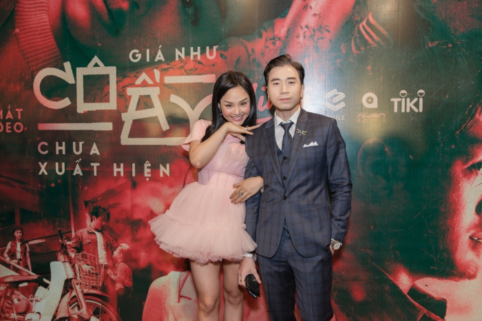 Miu Lê tuyên bố 'cạnh mặt' Duy Khánh vì dám kể xấu bạn trước đám đông 7