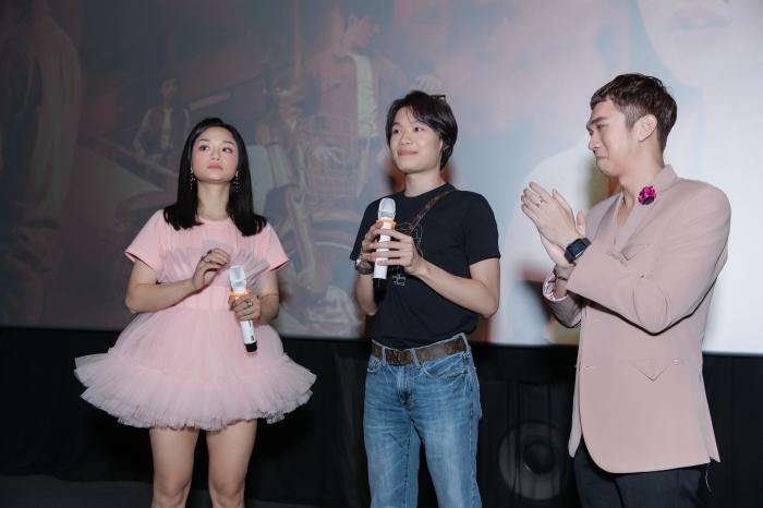 Miu Lê tuyên bố 'cạnh mặt' Duy Khánh vì dám kể xấu bạn trước đám đông 10