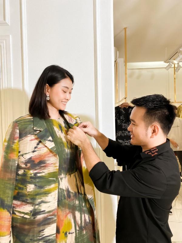 Ngưỡi mẫu Kim Nhung