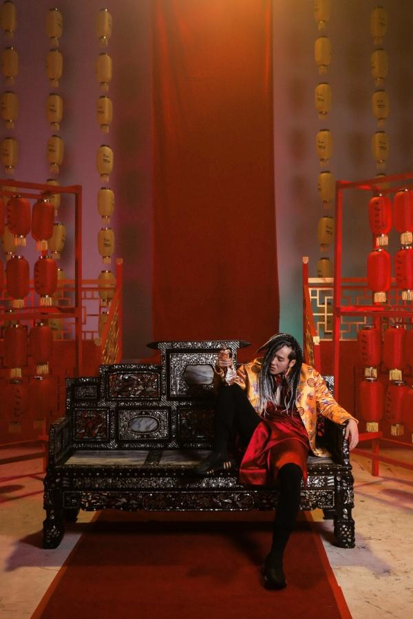 Tuấn Trần tung teaser MV hé lộ sản phẩm âm nhạc hoành tráng đầu tiên trong sự nghiệp 0