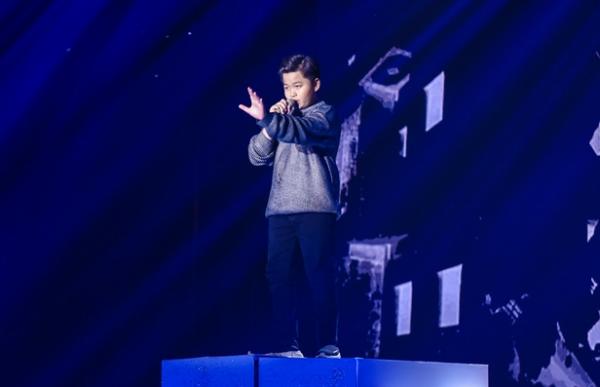Kể cả khi không thể trở thành Quán quân củaThe Voice Kids 2019,Chấn Quốc vẫn là một người chiến thắng thực thụ trong tim người hâm mộ và cả hai HLV yêu thương cậu bé.