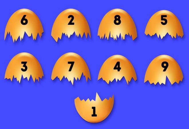 11 câu đố không dành cho người kém thông minh, bạn có muốn thử tài không? 20