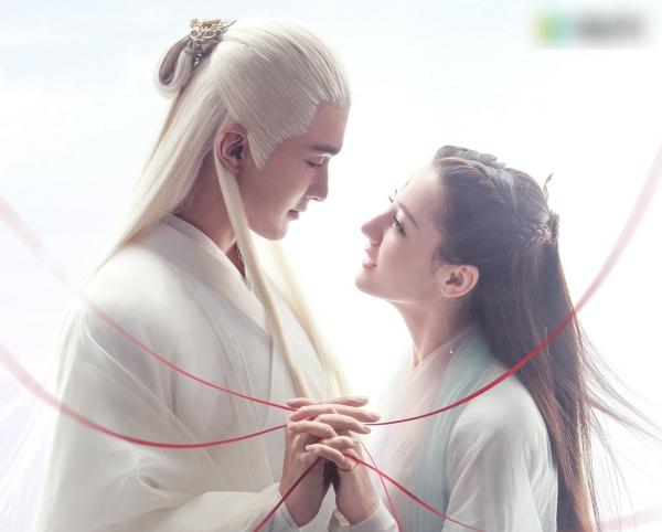Cũng theo ekip sản xuất thông báo, Địch Lệ Nhiệt Ba và Cao Vỹ Quang tiếp tục thủ vai Phượng Cửu - Đông Hoa.