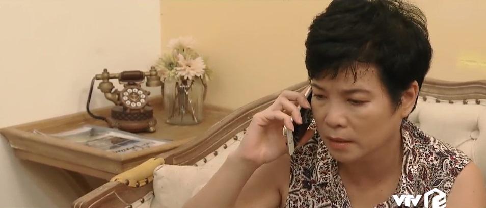 'Hoa hồng trên ngực trái': Tưởng mẹ Khuê cuỗm mất 5 tờ vé số, fan sợ đến 'đau tim' 4