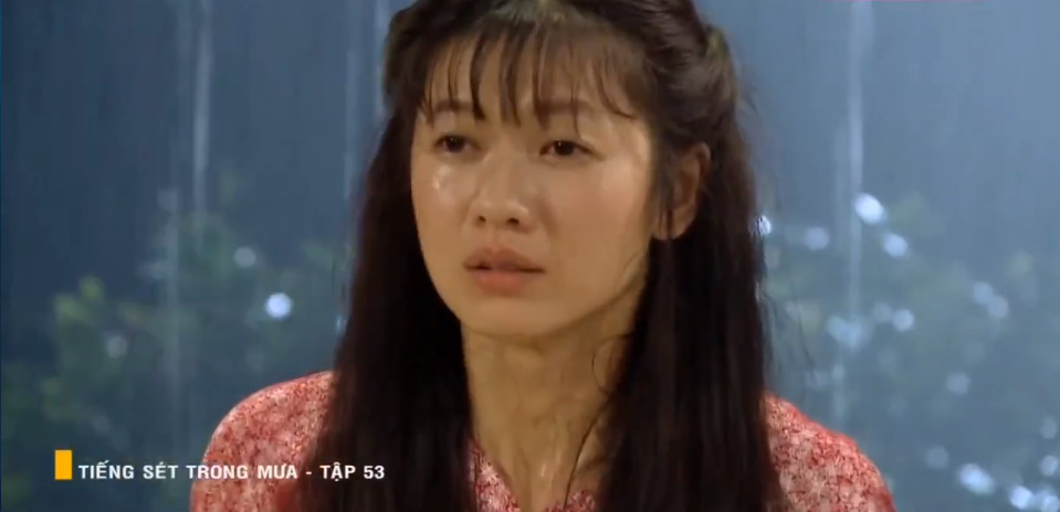 'Tiếng sét trong mưa' tập 53: Oan nghiệt không chừa một ai, Phượng và Ba Xuân cũng bỏ mạng trong đêm mưa gió 3