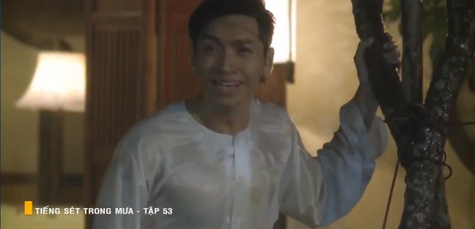 'Tiếng sét trong mưa' tập 53: Oan nghiệt không chừa một ai, Phượng và Ba Xuân cũng bỏ mạng trong đêm mưa gió 11