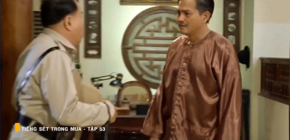 'Tiếng sét trong mưa' tập 53: Biết Hải là con trai ruột, Khải Duy vẫn dọa giết! 0