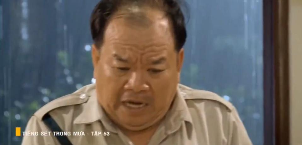'Tiếng sét trong mưa' tập 53: Biết Hải là con trai ruột, Khải Duy vẫn dọa giết! 1