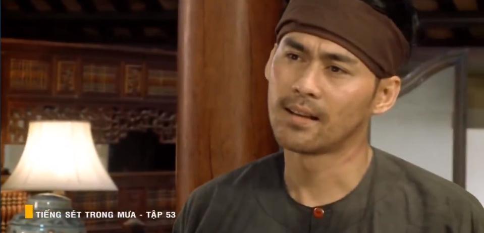'Tiếng sét trong mưa' tập 53: Biết Hải là con trai ruột, Khải Duy vẫn dọa giết! 5