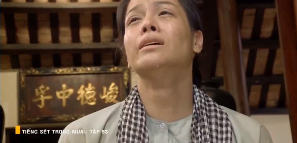 'Tiếng sét trong mưa' tập 53: Biết Hải là con trai ruột, Khải Duy vẫn dọa giết! 7