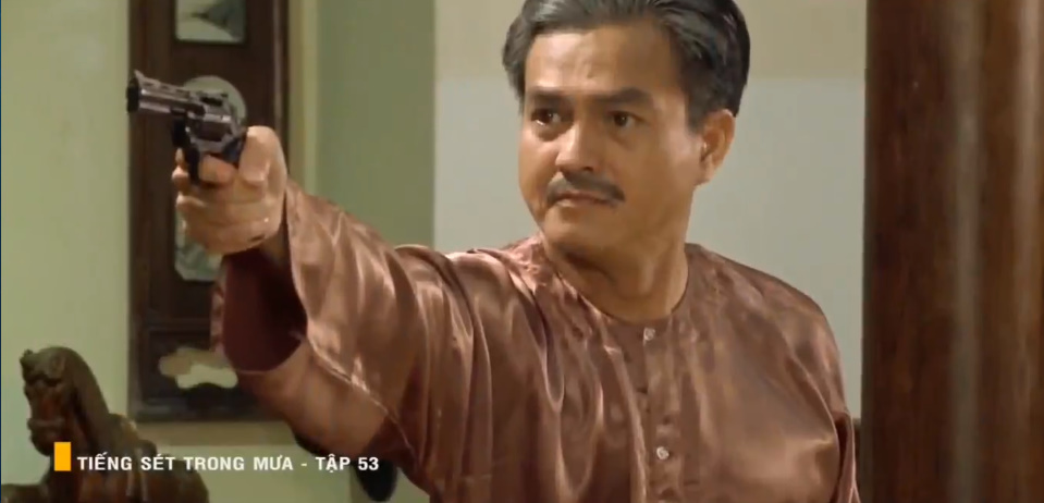 'Tiếng sét trong mưa' tập 53: Biết Hải là con trai ruột, Khải Duy vẫn dọa giết! 10