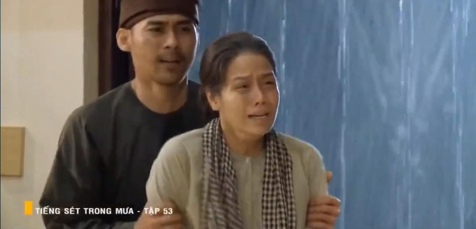 'Tiếng sét trong mưa' tập 53: Biết Hải là con trai ruột, Khải Duy vẫn dọa giết! 14