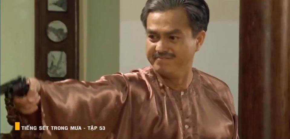 'Tiếng sét trong mưa' tập 53: Biết Hải là con trai ruột, Khải Duy vẫn dọa giết! 16