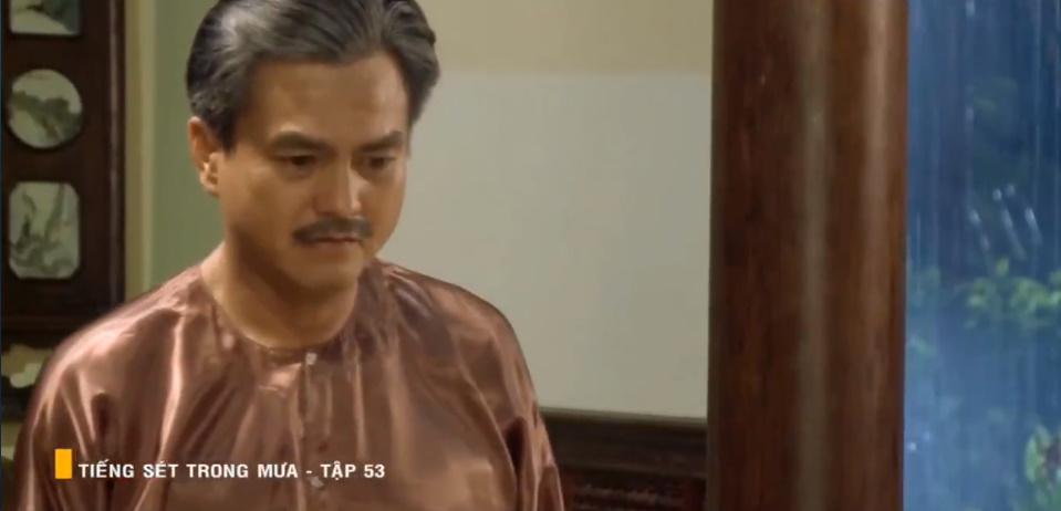 'Tiếng sét trong mưa' tập 53: Biết Hải là con trai ruột, Khải Duy vẫn dọa giết! 17
