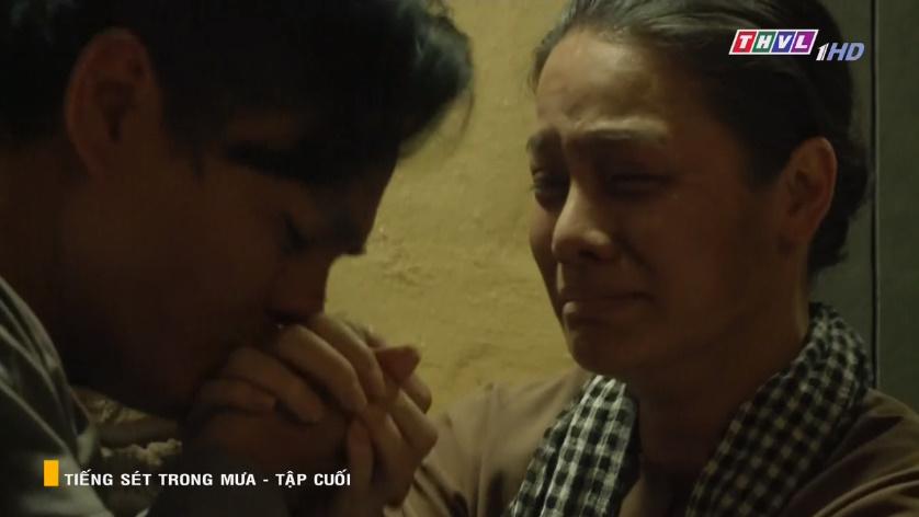 'Tiếng sét trong mưa' tập cuối: Vừa nghe được 1 tiếng 'ba' từ Hải, Khải Duy đã phải vĩnh biệt cuộc đời 3