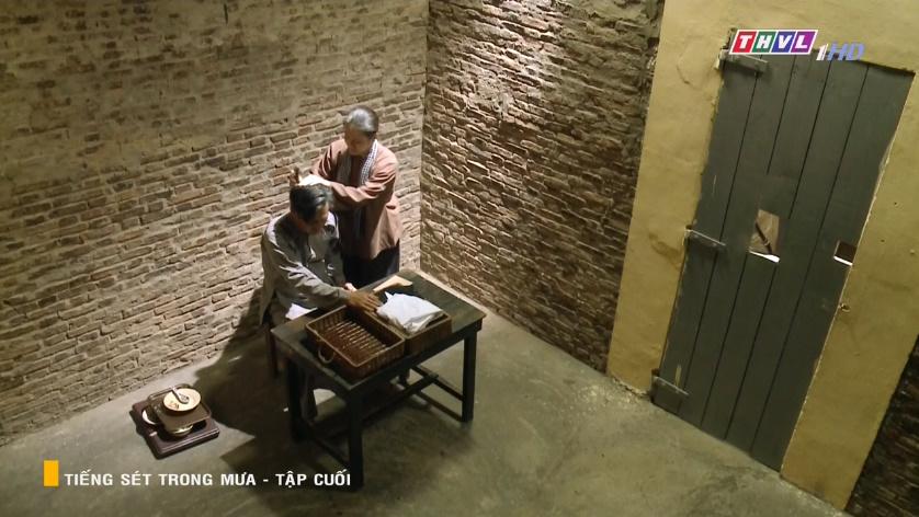 'Tiếng sét trong mưa' tập cuối: Vừa nghe được 1 tiếng 'ba' từ Hải, Khải Duy đã phải vĩnh biệt cuộc đời 4