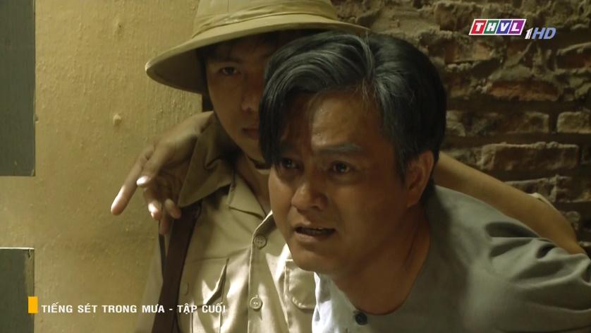 'Tiếng sét trong mưa' tập cuối: Vừa nghe được 1 tiếng 'ba' từ Hải, Khải Duy đã phải vĩnh biệt cuộc đời 10