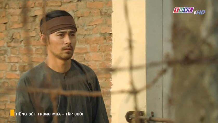 'Tiếng sét trong mưa' tập cuối: Vừa nghe được 1 tiếng 'ba' từ Hải, Khải Duy đã phải vĩnh biệt cuộc đời 12