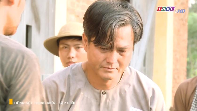 'Tiếng sét trong mưa' tập cuối: Vừa nghe được 1 tiếng 'ba' từ Hải, Khải Duy đã phải vĩnh biệt cuộc đời 14
