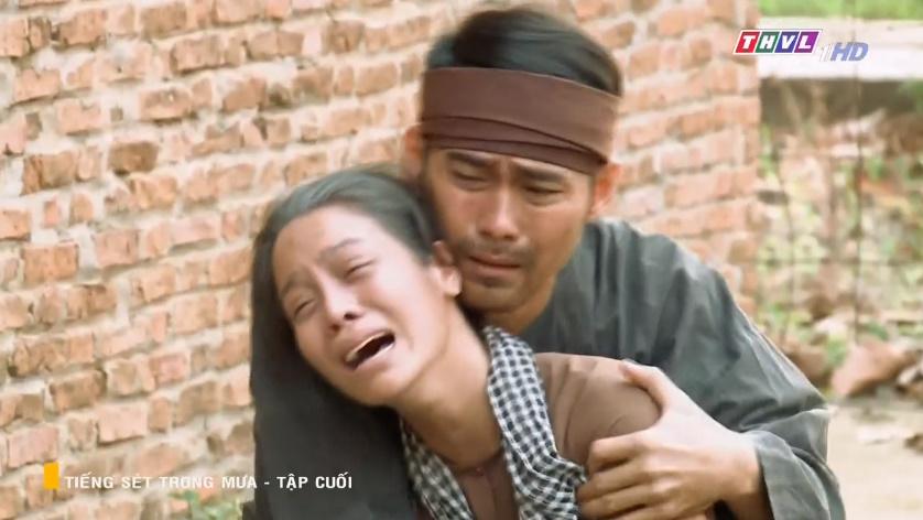 'Tiếng sét trong mưa' tập cuối: Vừa nghe được 1 tiếng 'ba' từ Hải, Khải Duy đã phải vĩnh biệt cuộc đời 26