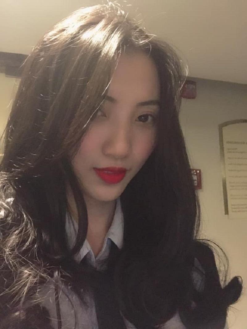 Mai Tường Vân, cô gái ấn tượng nhất Siêu Trí Tuệ: Không chỉ có nhớ tốt mà còn xinh đẹp, quyến rũ 5