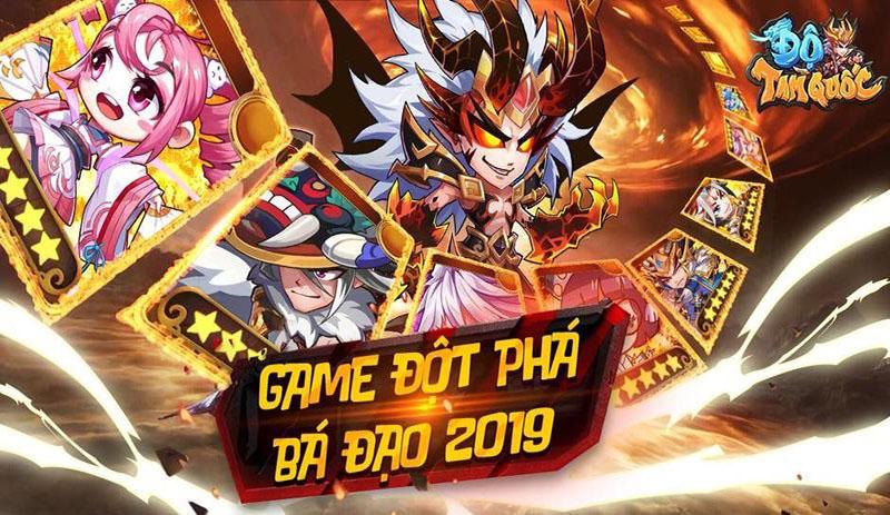 Điểm danh 4 tựa game ra mắt trong tháng 11 hứa hẹn quấy đảo thị trường Game Việt 0