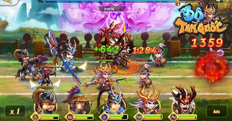 Điểm danh 4 tựa game ra mắt trong tháng 11 hứa hẹn quấy đảo thị trường Game Việt 1
