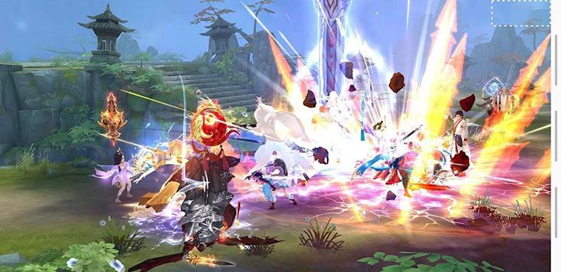 Điểm danh 4 tựa game ra mắt trong tháng 11 hứa hẹn quấy đảo thị trường Game Việt 2