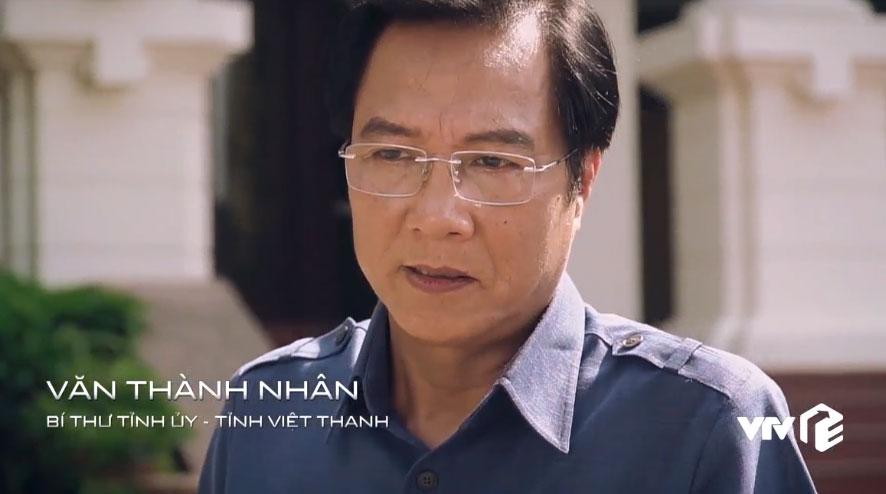 Ông Nhân là người cấp trên điều xuống tỉnh Việt Thanh xem xét dự án Nam sông Giang.