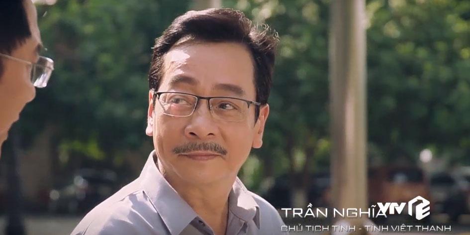 Ông Nghĩa - chủ tịch tỉnh.